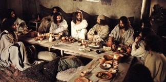 Великое Поручение Иисуса Христа
