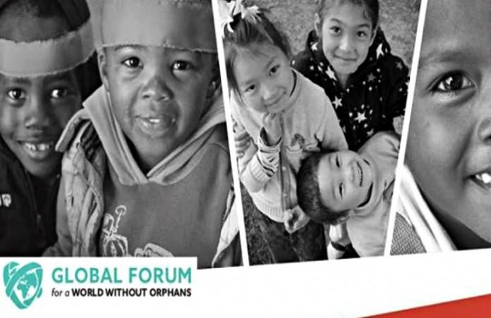 Таиланд: Первый Глобальный форум «Мир без сирот»