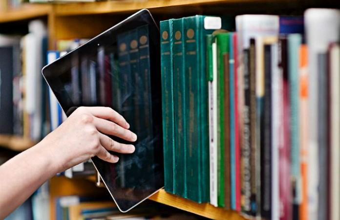 Запущена онлайн-библиотека для христиан