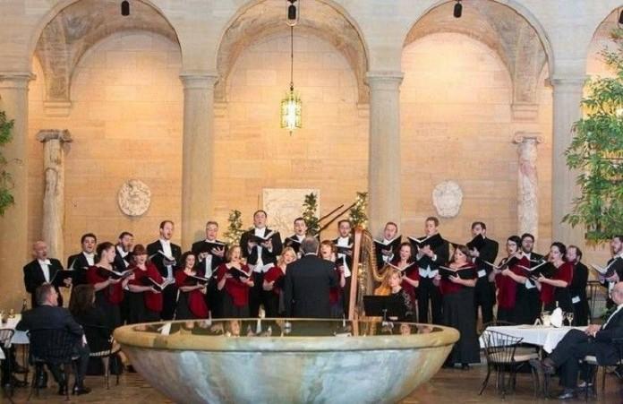 Премии «Грэмми» в третий раз удостоилась русская духовная музыка