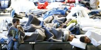 Церковь Австралии готова приютить мигрантов