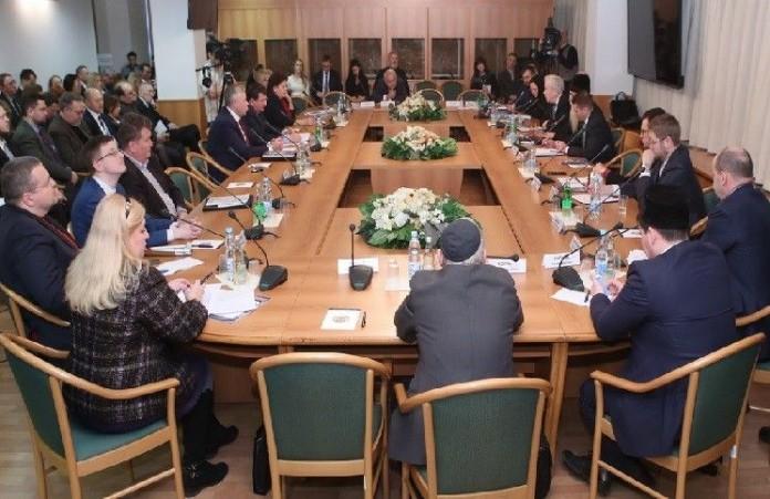 Eпископы РФ о законе порверки церквей: беспредел уже начался