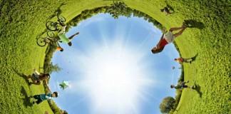 Моррис Серулло открывает христианский парк развлечений