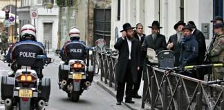 Западная Европа: Синагоги закрываются