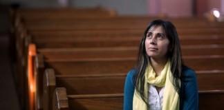 Большинство женщин в США, делающих аборты, считают себя христианками