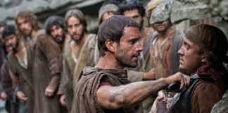 «Воскресший»: Христианский фильм с участием Джозефа Файнса и Тома Фелтона