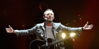 Chris Tomlin - At The Cross
