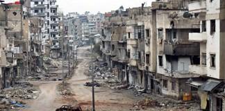 В Алеппо осталось 10% христиан