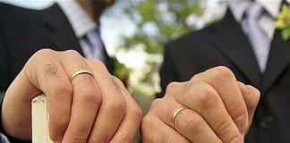 Сенат Италии одобрил закон об однополых браках
