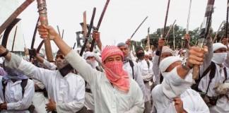 Бангладеш: Вооруженные люди напали на церковь
