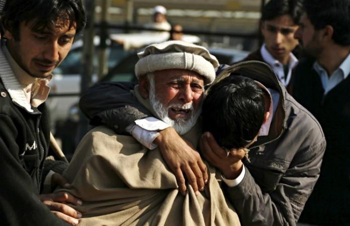 Пакистан: Христианская пара приговорена к смерти за «богохульство»