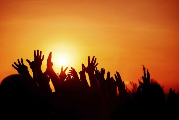 Новый евангелизационный студенческий проект в Киеве уже приносит плоды