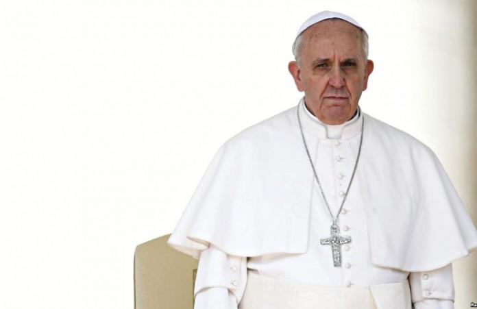 Ватикан опроверг слухи: Папа не снимется в фильме