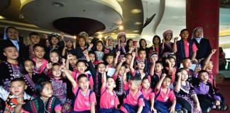 Обзор: Первый Глобальный Форум «Мир Без Сирот» в Таиланде