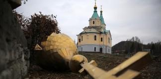 Сирийская Церковь исчезает: архиепископМосула