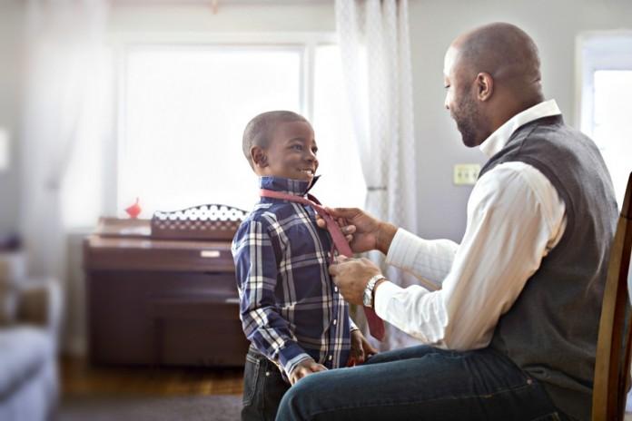 Как воспитать сына-христианина?