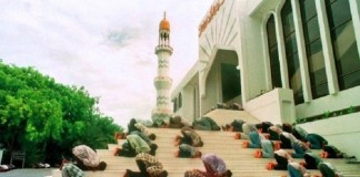 Христиане на Мальдивах рискуют своейжизнью