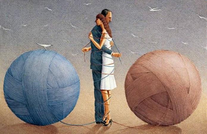 Что мне делать с предыдущим сексуальным опытом возлюбленного?