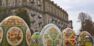 В Москве пройдет Межконфессиональный пасхальный марафон