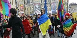 МитрополитУкраиныопасаетсязаконаободнополых союзах