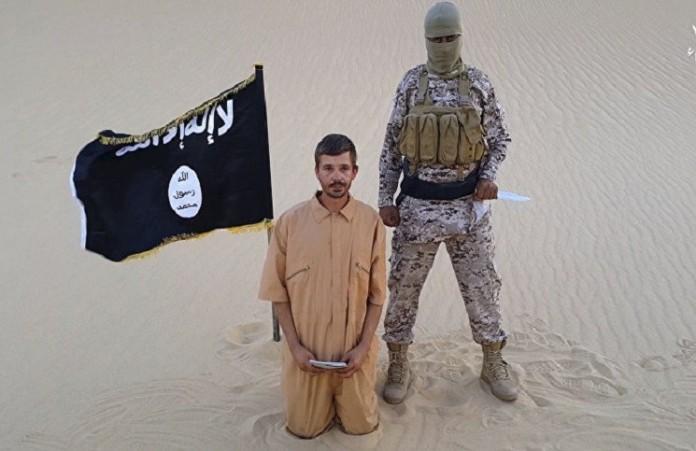 ИГ освободило 43 пленных христиан