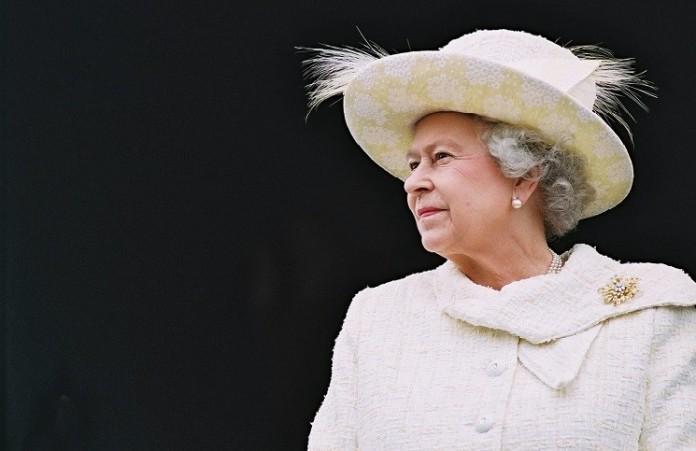 Я служу своему Королю – Христу: Елизавета II
