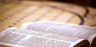 Библия будет переведена на белорусский язык
