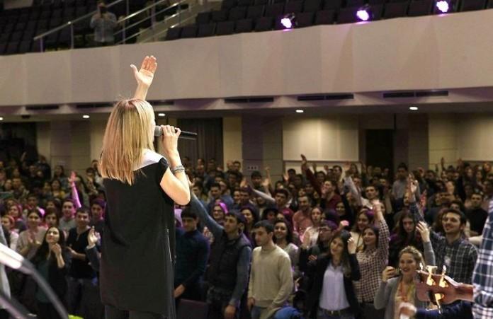 «Слово жизни»: пророческая молодежная конференция в Ереване
