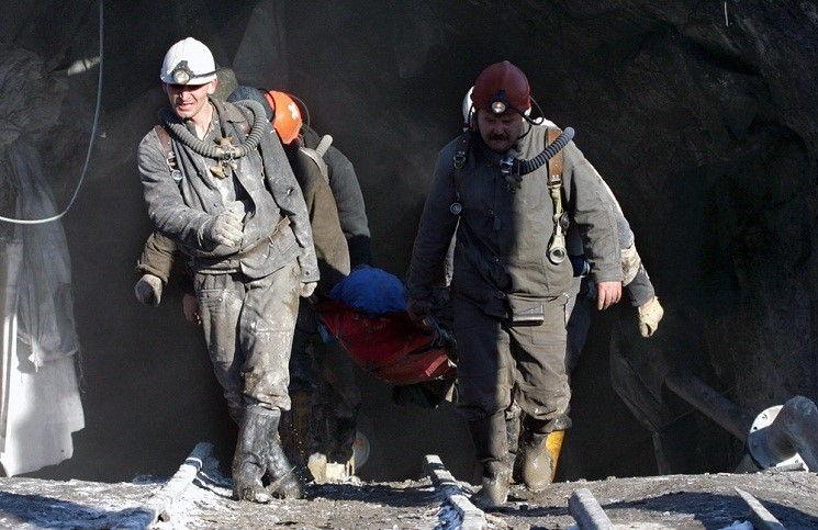 Воркута взрыв шахты унес жизни 26 человек