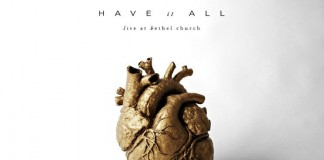 Новый альбом Bethel Music уже можно заказать