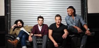 Новый альбом NewsBoys призывает ценить жизнь каждого