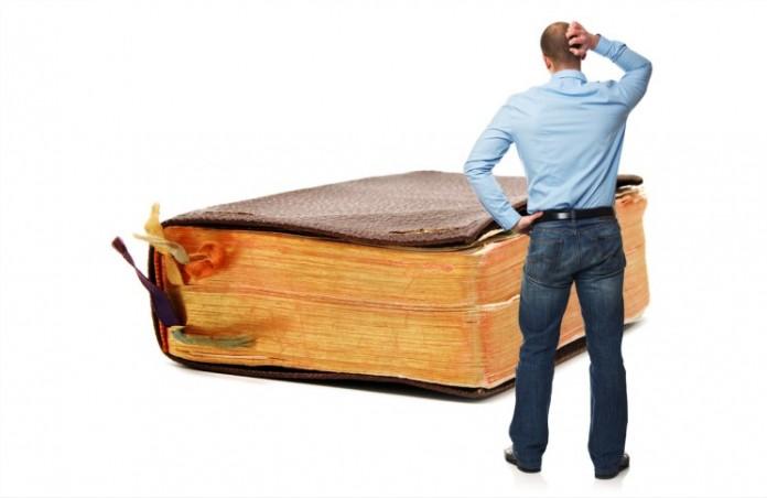 Новая версия Библии поможет миссионерам