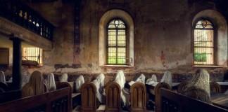 Церковь — это не клуб, в который можно вступить