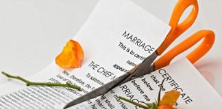 Развод «по-христиански»
