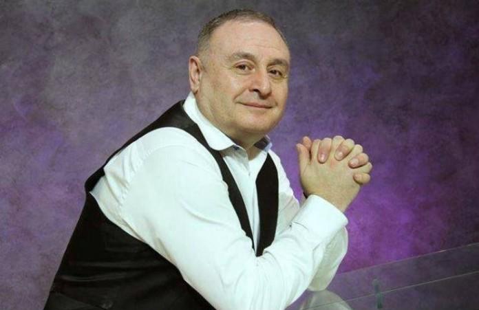 Служения Артура Симоняна в Москве