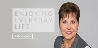 Новая книга Джойс Майер поможетизбавитьсяот стресса