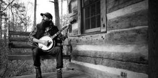 David Crowder - My Beloved