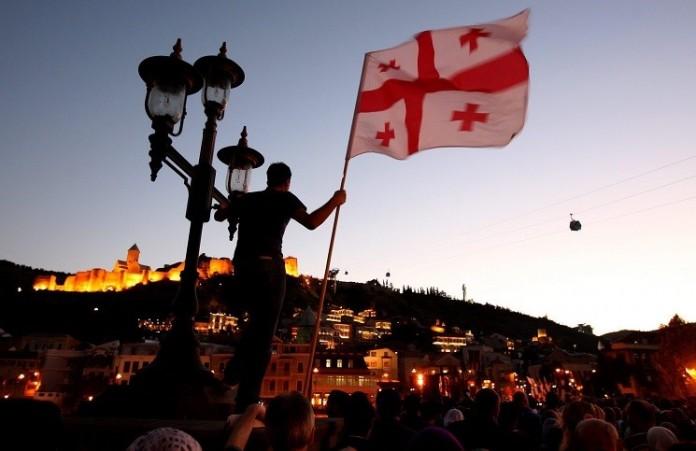 В Грузии могут легализовать гей – браки