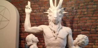Сатанизми атеизм будутпреподаватьсяв школах США