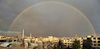 Сирийский пастор: Бог пробуждает спящую Церковь