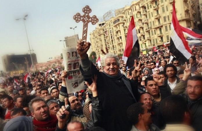 Египет: мусульмане проголосовали за строительство коптской церкви