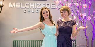 Обзор: Женская конференция «Смелая и красивая!»