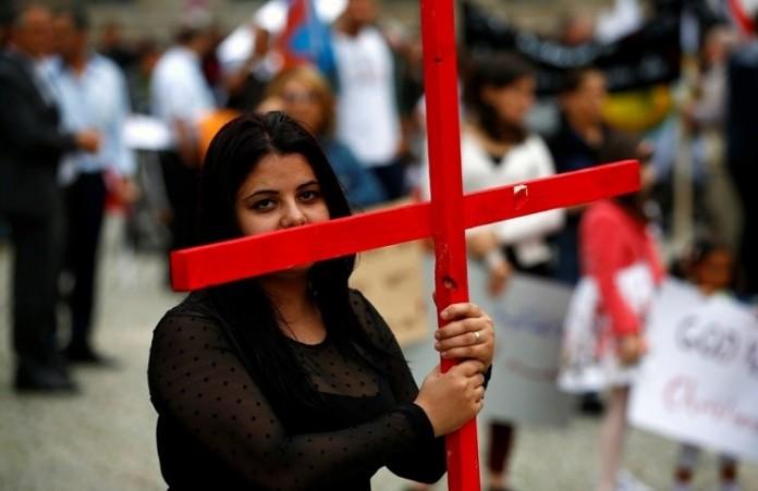 Октябрь: Всемирный саммит в поддержку гонимых христиан