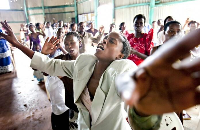 США: Христиане отпразднуют 110-летие пробуждения на Азуза-стрит