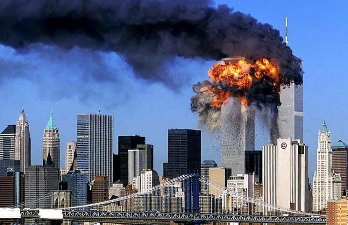 Как Бог мог позволить случиться событиям 11 сентября?