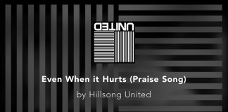 Hillsong UNITED - Even When it Hurts