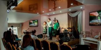 Иркутск: Богослужения против антисемитизма и нацизма