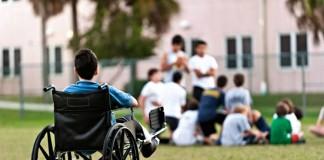 Россия: Число инвалидов сократилось на полмиллиона