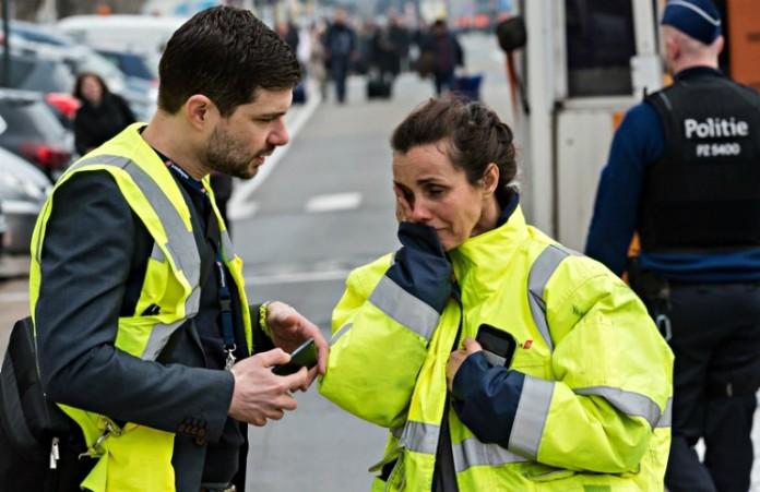 Три взрыва в Брюсселе: «Самый Черный День»