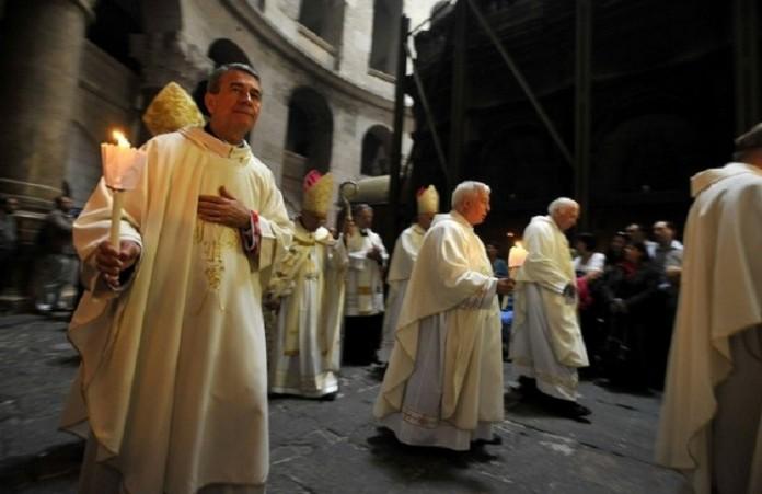 Христианин в тюрьме за отказ перейти в католичество